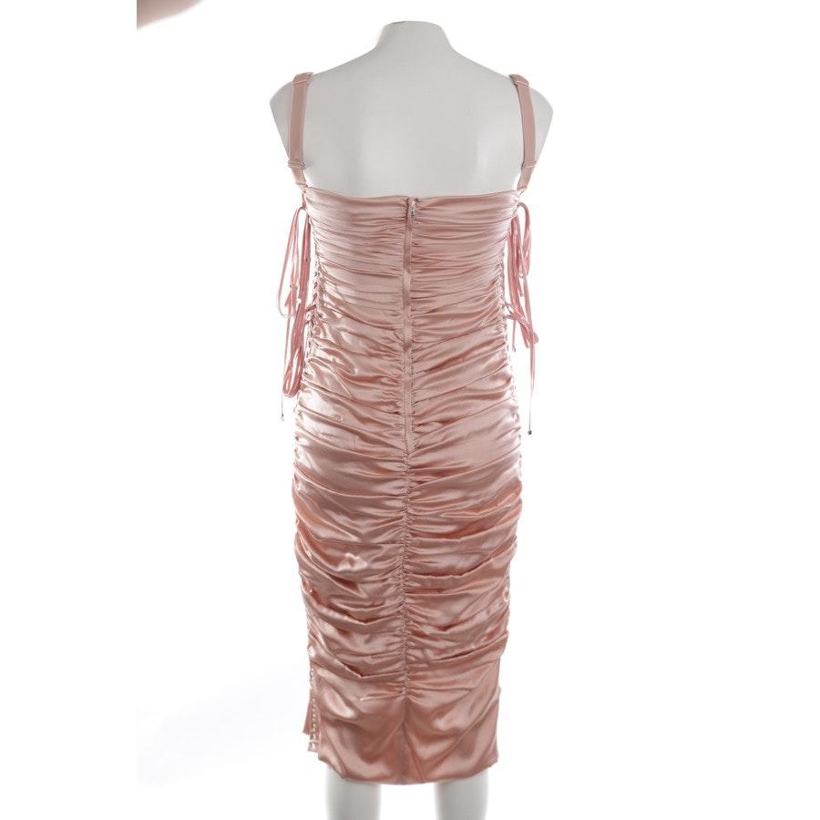 Kleid von Dolce & Gabbana in Rosa Gr. 40 IT 46