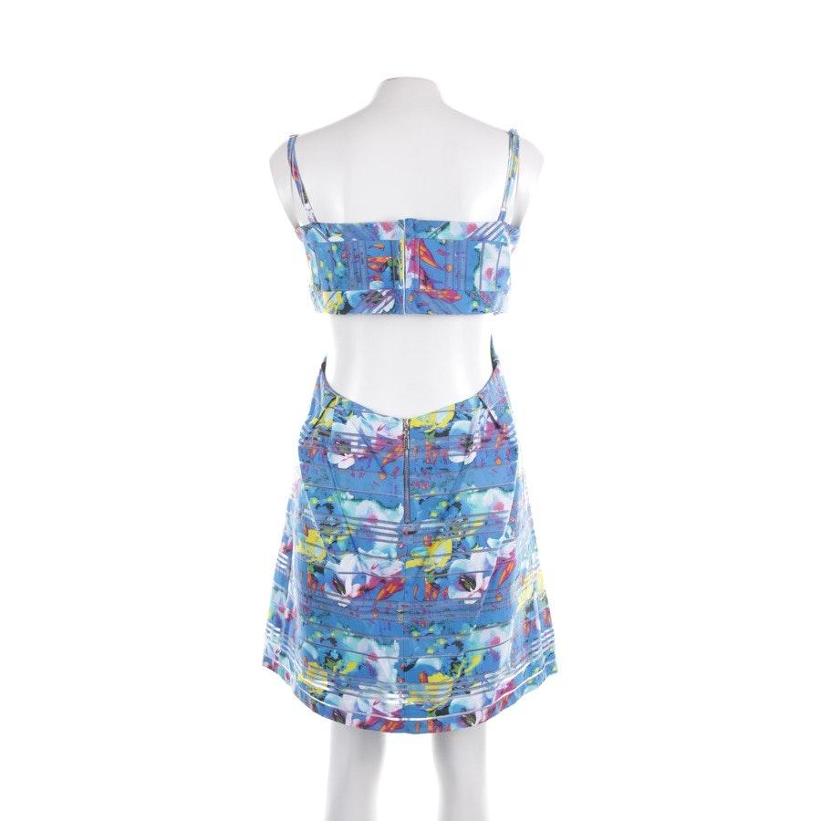 Kleid von Mangano in Mehrfarbig Gr. 40 IT 46