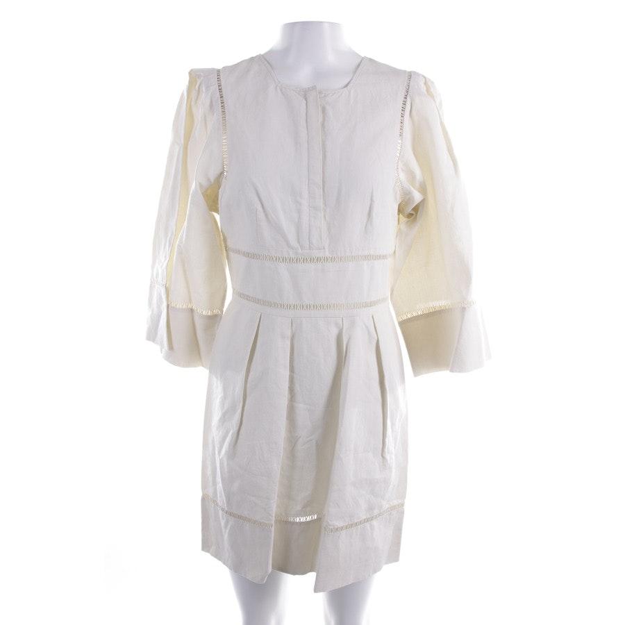 Kleid von Isabel Marant in Cremeweiß Gr. 36 FR 38