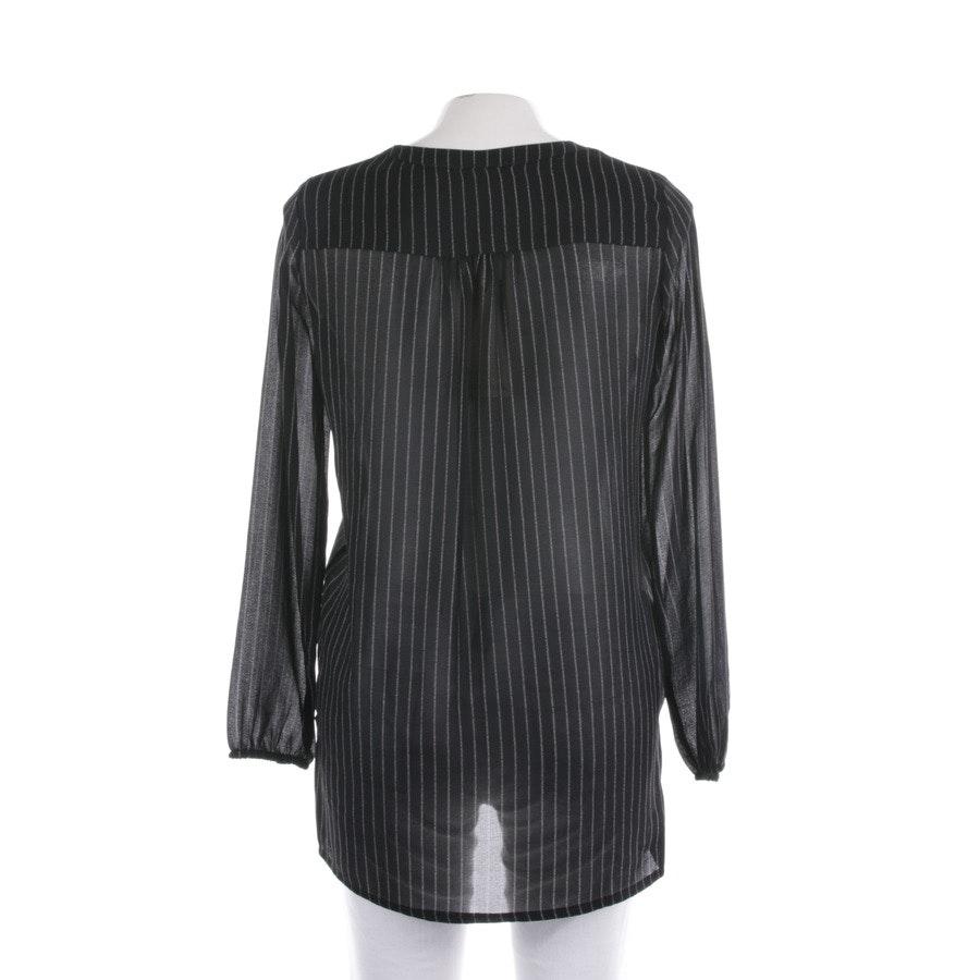 Bluse von Noshua in Schwarz Gr. L