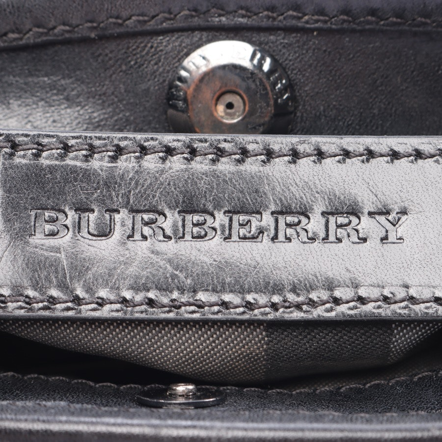 Evening Bag from Burberry in Black