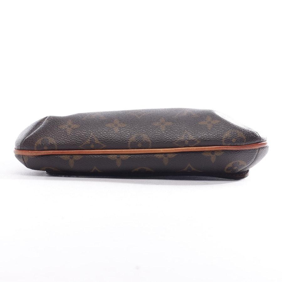 shoulder / messenger bag from Louis Vuitton in Brown Messenger bag