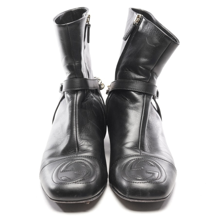 Ankle Boots from Gucci in Black size EUR 39