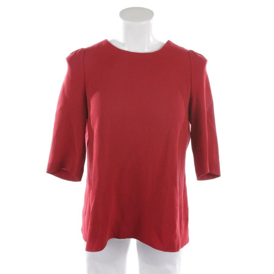 Bluse von Strenesse in Rot Gr. 34