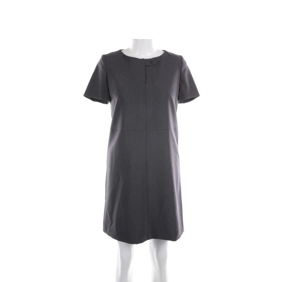 Kleid von WHO*S WHO in Anthrazit Gr. 38 IT 44