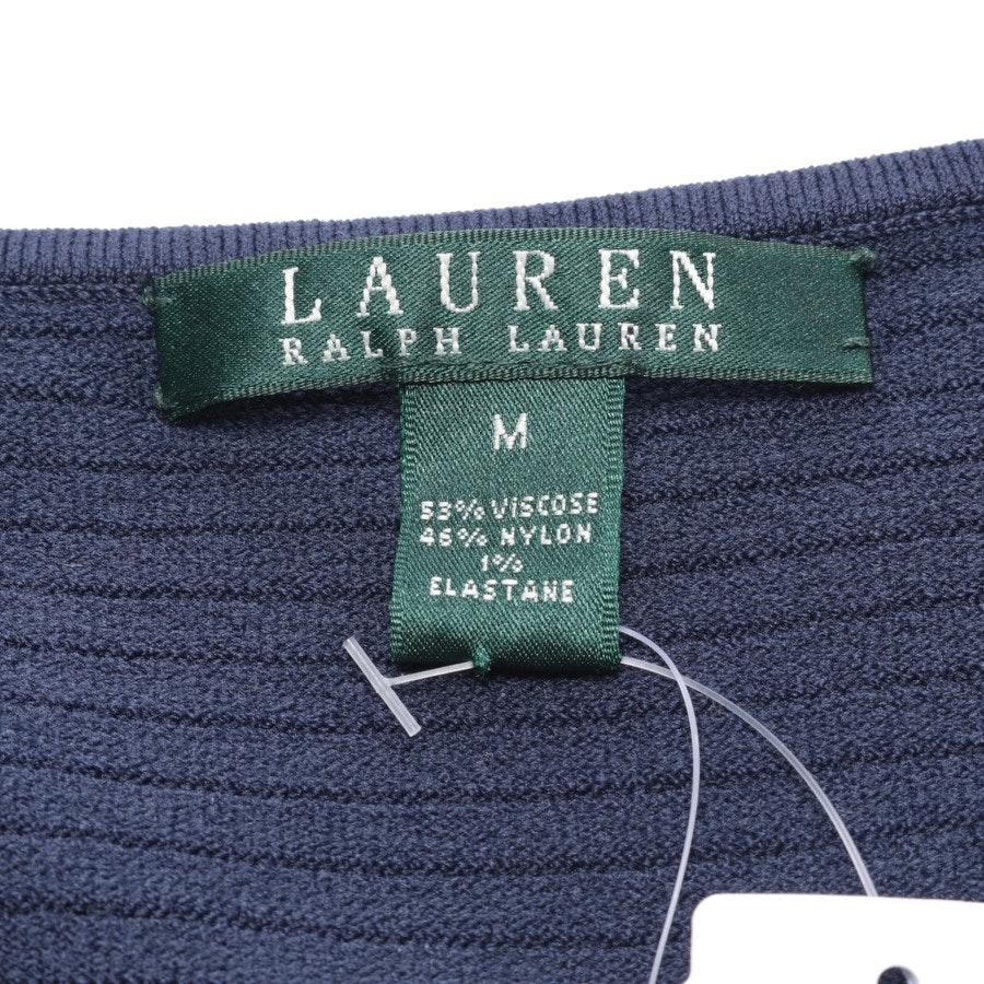 dress from Lauren Ralph Lauren in dark blue size M