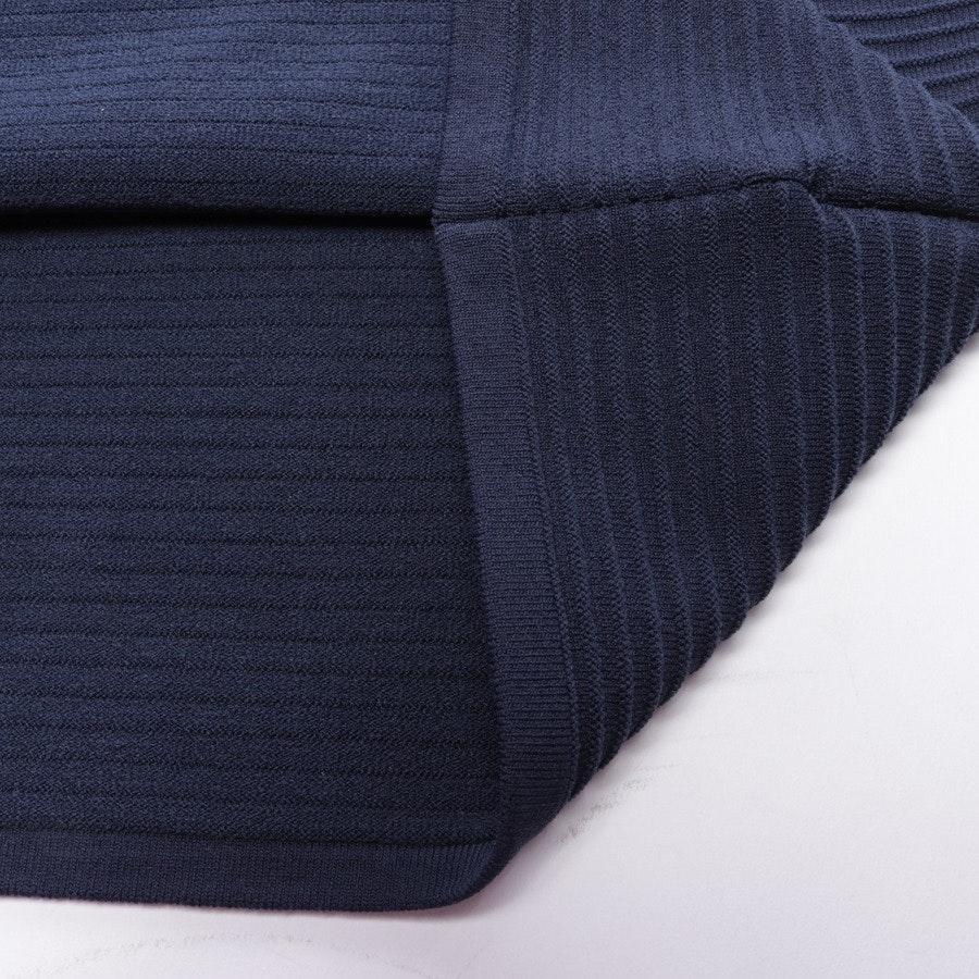 Stretchkleid von Lauren Ralph Lauren in Dunkelblau Gr. M