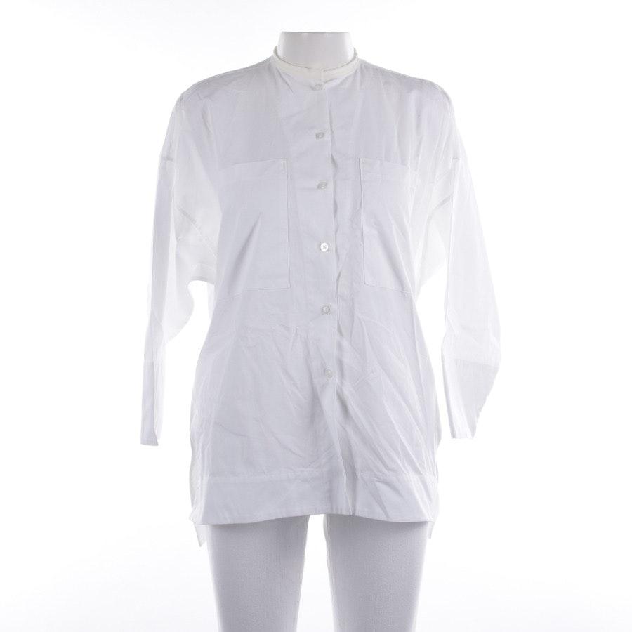 Bluse von Tome in Weiß Gr. M