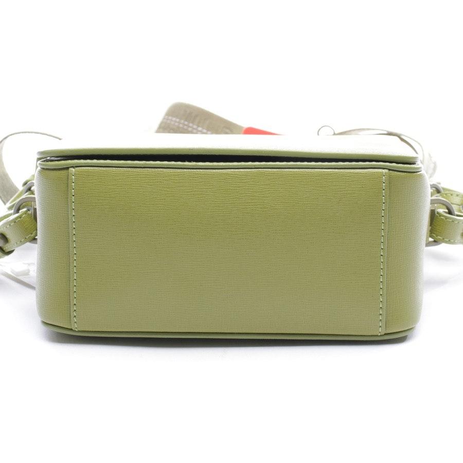 Crossbody Bag von Off-White in Olive Diag Flap Bag Neu