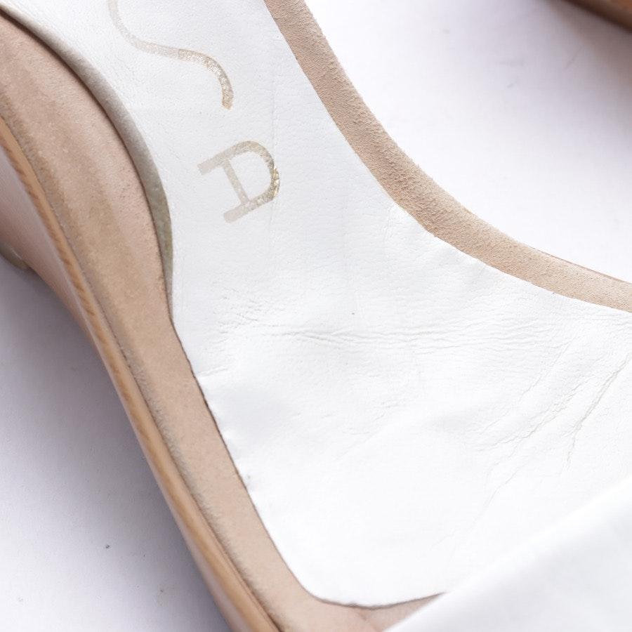 Sandaletten von Unisa in Weiß Gr. EUR 39