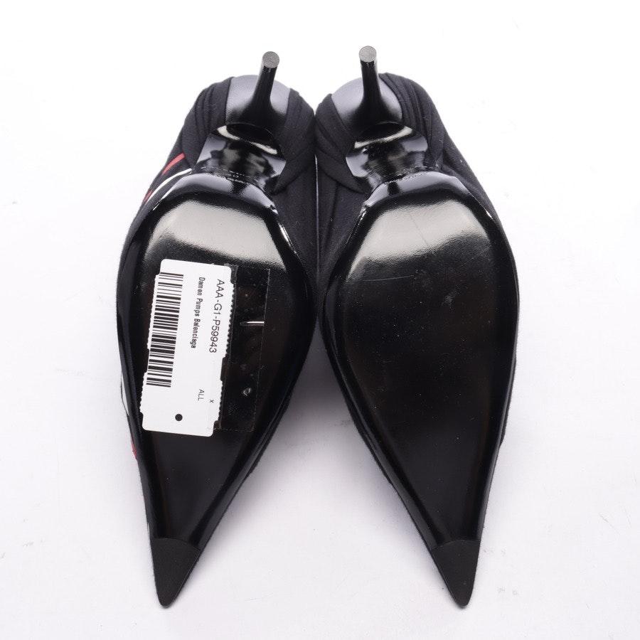 Pumps von Balenciaga in Schwarz Gr. EUR 40
