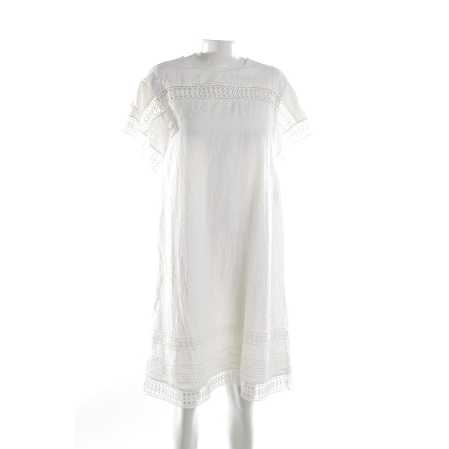 Kleid von Burberry in Creme Gr. 36 UK 10