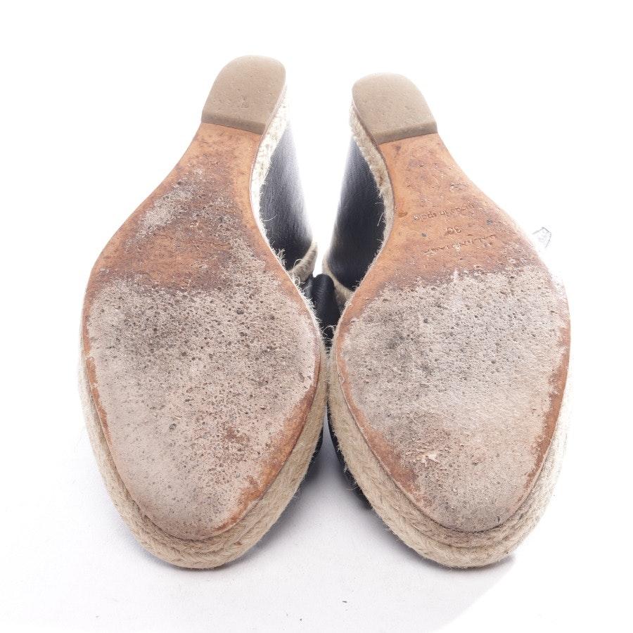Sandaletten von Balenciaga in Schwarz Gr. EUR 39