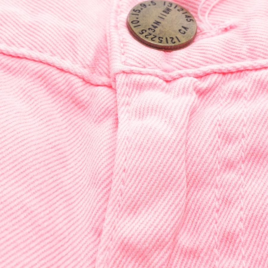 jeans from Current/Elliott in neon pink size W29 - boyfriend