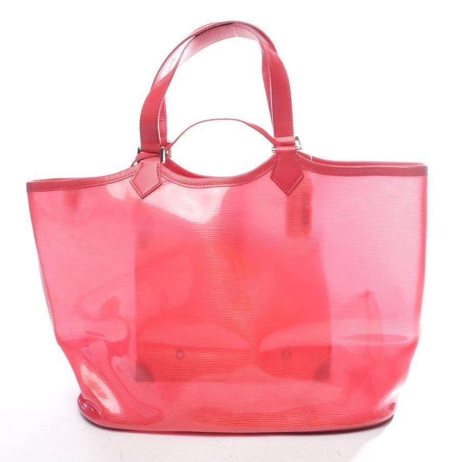 shopper from Louis Vuitton in Raspberry