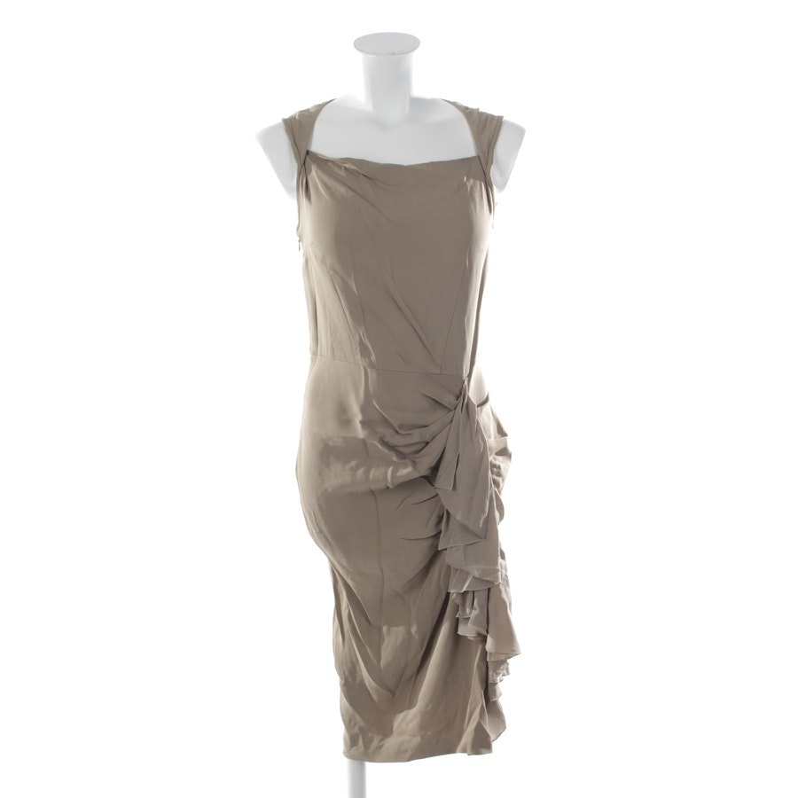 dress from D. Exterior in beige size 36