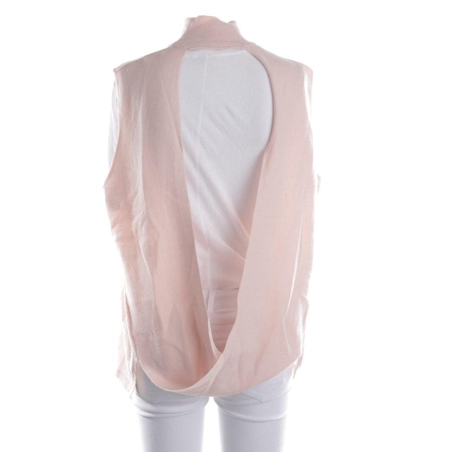 Pullover von Dion Lee in Lachs Gr. 36 AUS 12