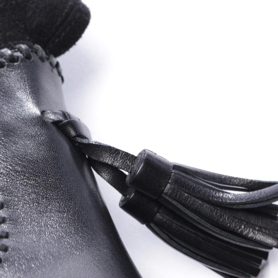 Stiefel von Givenchy in Schwarz Gr. D 40