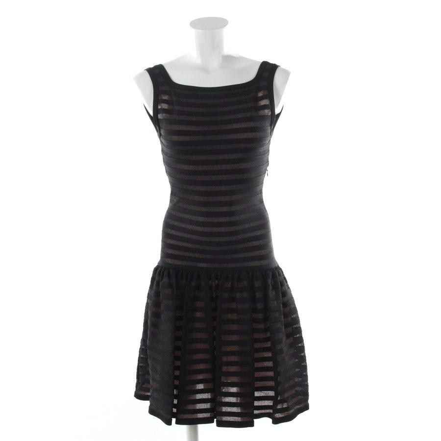 Kleid von Alaia in Schwarz Gr. 34 FR 36