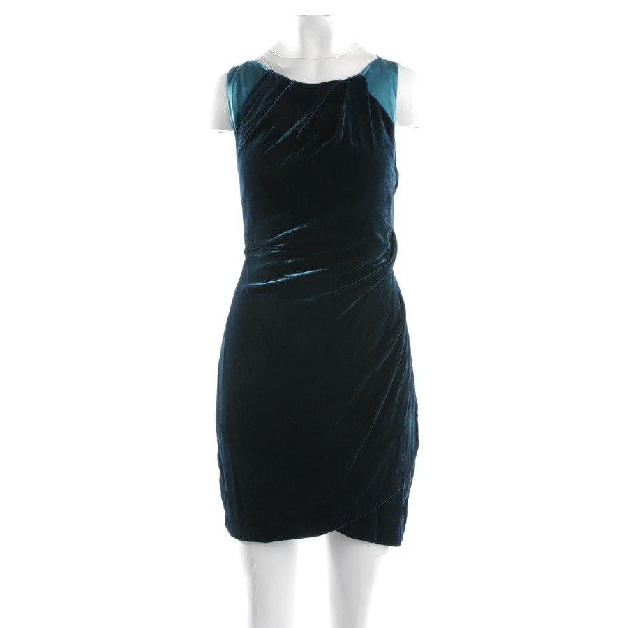 Kleid von Karen Millen in Türkis Gr. 38