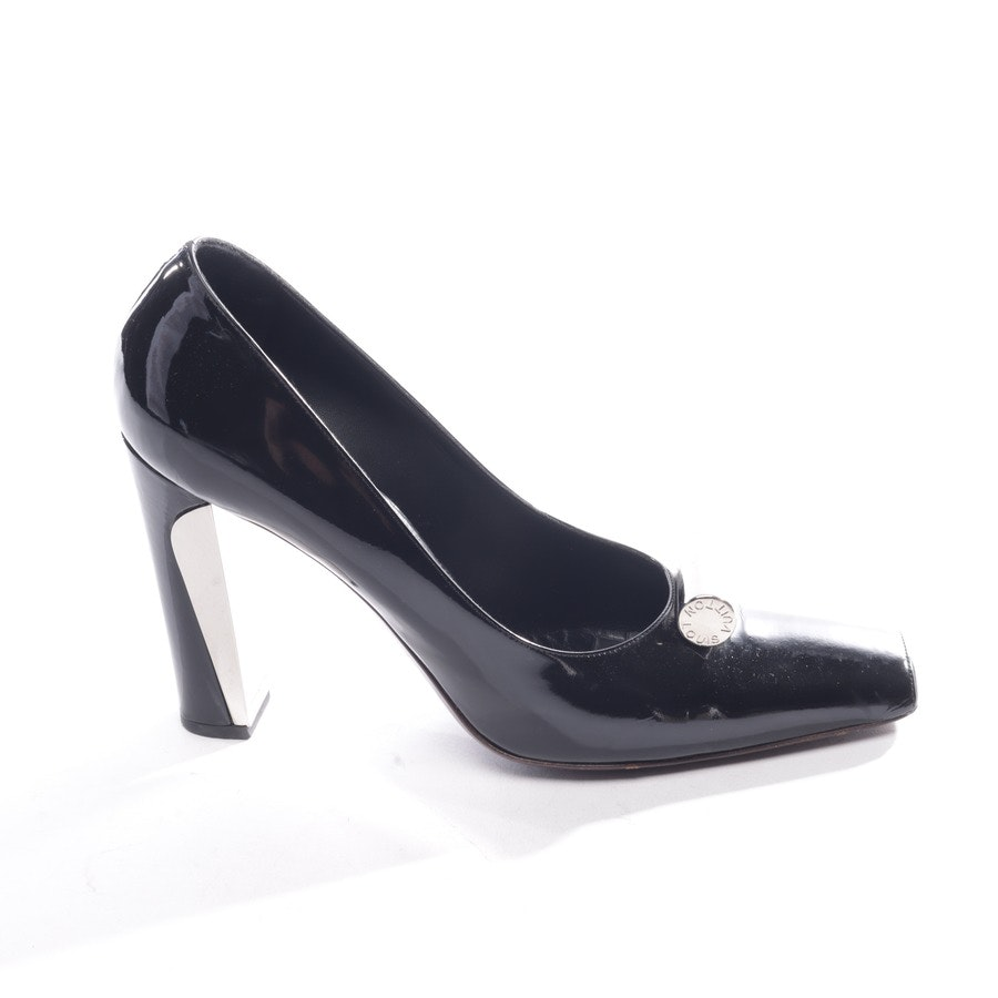 High Heels from Louis Vuitton in Black size EUR 40,5