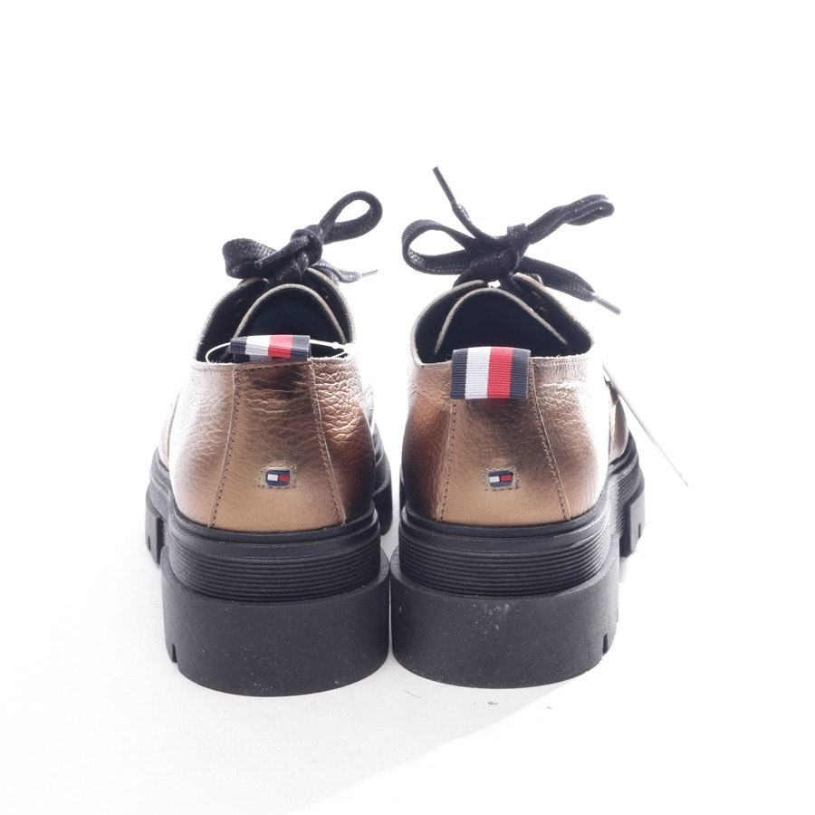 ankle boots from Gucci in Brown size 38 EUR