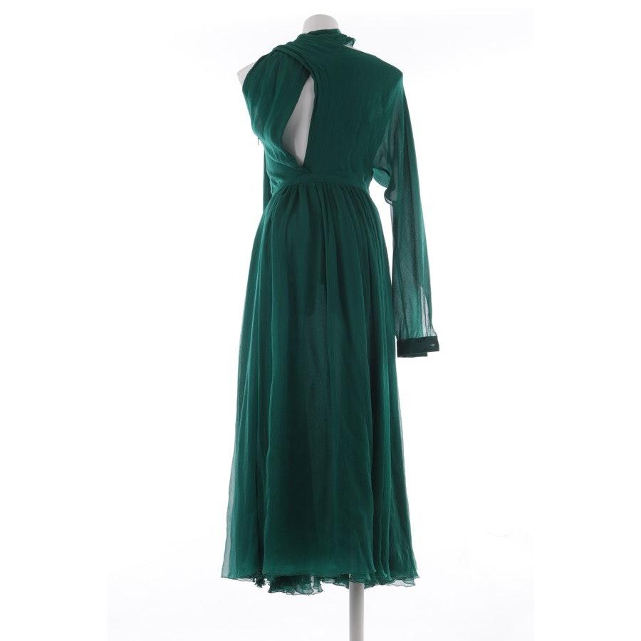 Seidenkleid von Gucci in Grün Gr. 30 IT 36
