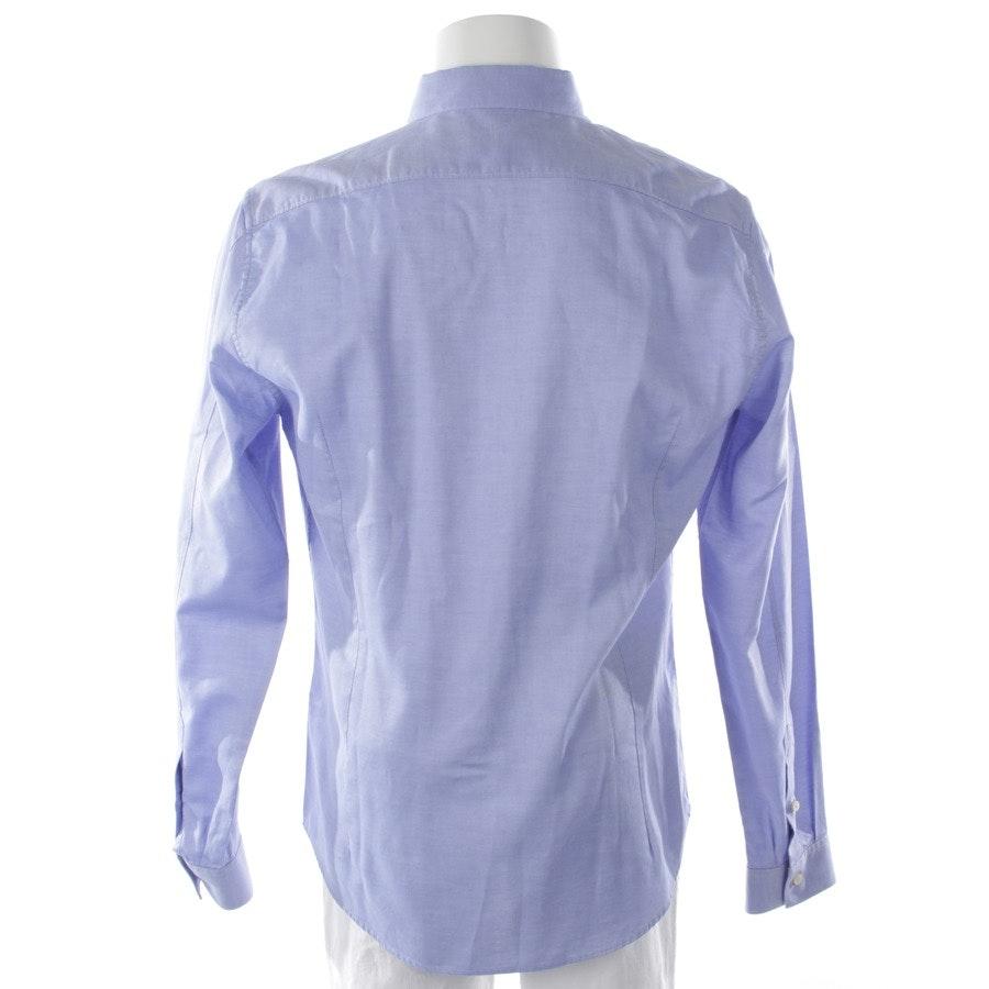 Freizeithemd von Drykorn in Hellblau Gr. L