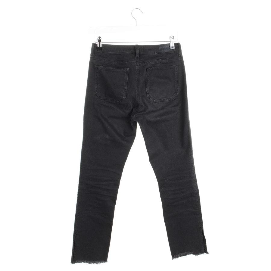 Jeans von MiH in Anthrazit Gr. W28 - Daily Jean