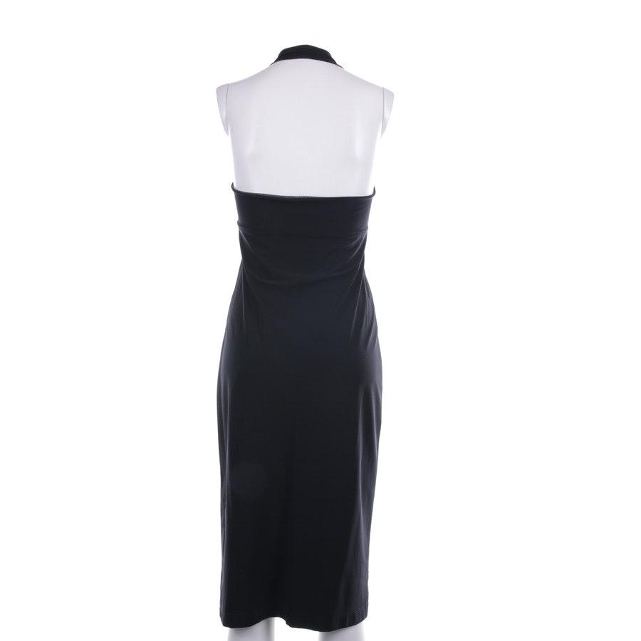 Kleid von Schella Kann in Schwarz Gr. 38
