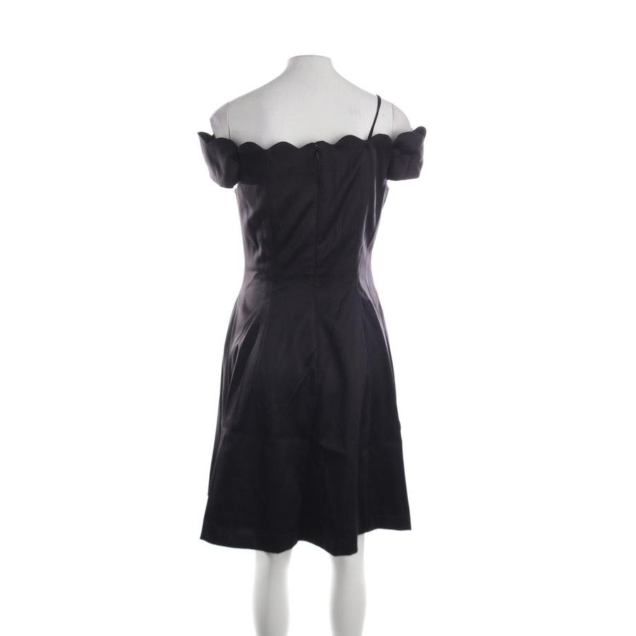 Kleid von Badgley Mischka in Schwarz Gr. 38 US 8