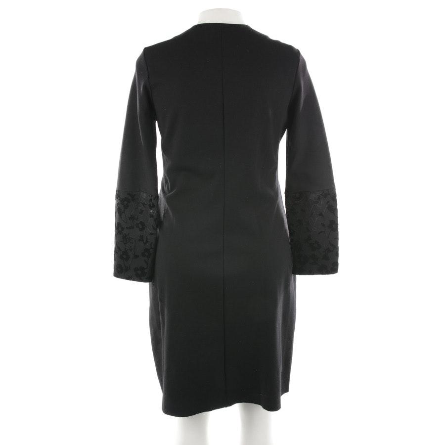 Kleid von Dorothee Schumacher in Schwarz Gr. 42 / 5