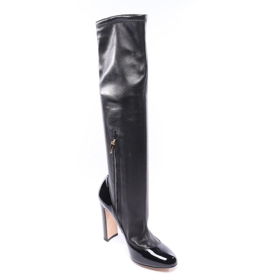 Stiefel von Dolce & Gabbana in Schwarz Gr. EUR 40 Neu