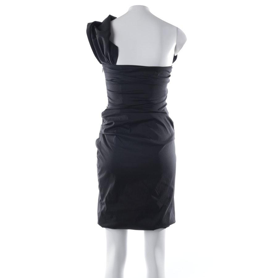 Kleid von Talbot Runhof in Schwarz Gr. 38