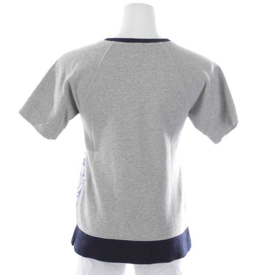 Shirt von J.CREW in Multicolor Gr. XS