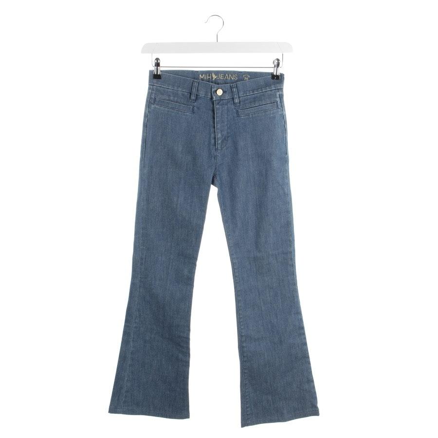 Jeans von MiH in Hellblau Gr. W26 - Marrakesh