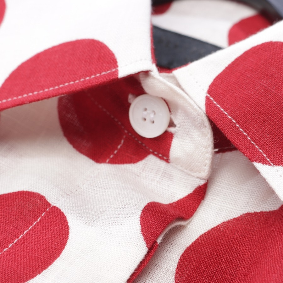 blouses & tunics from Burberry Prorsum in White and Red size 32 IT 38