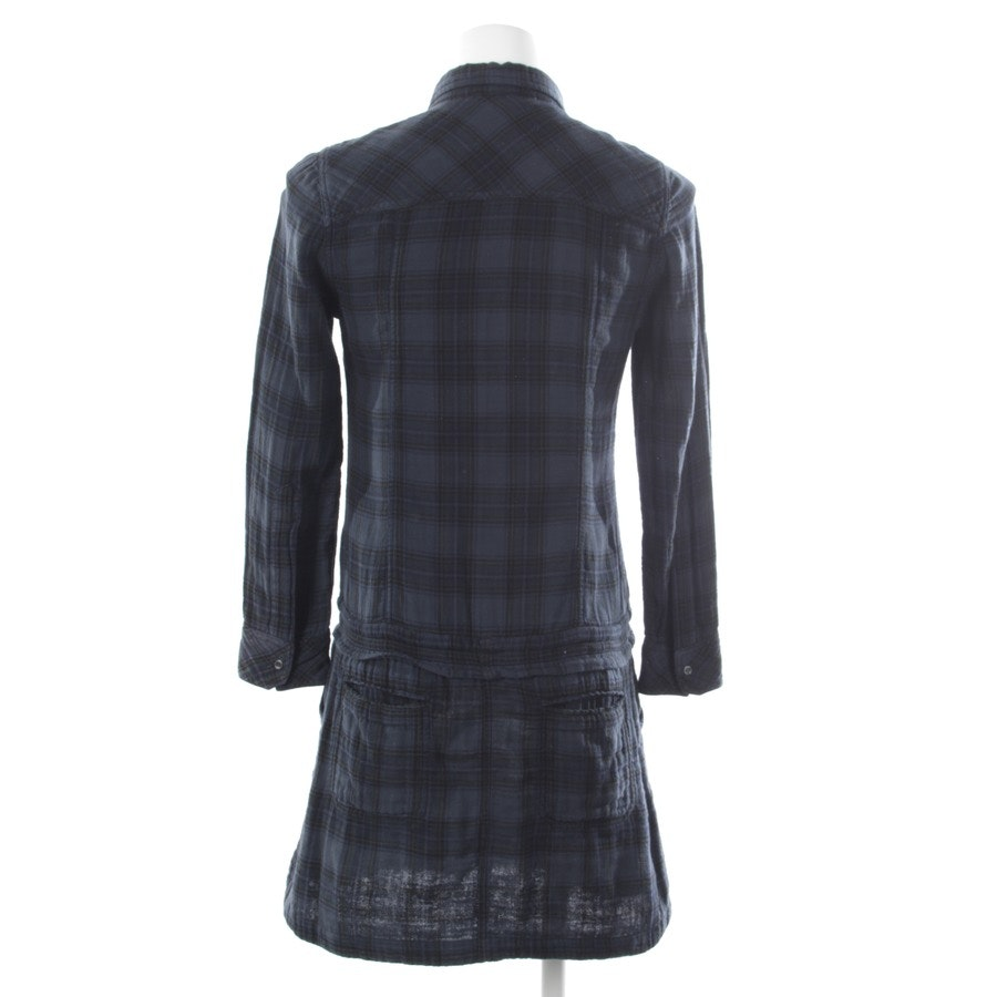 Kleid von Isabel Marant Étoile in Blau Gr. 34 /1