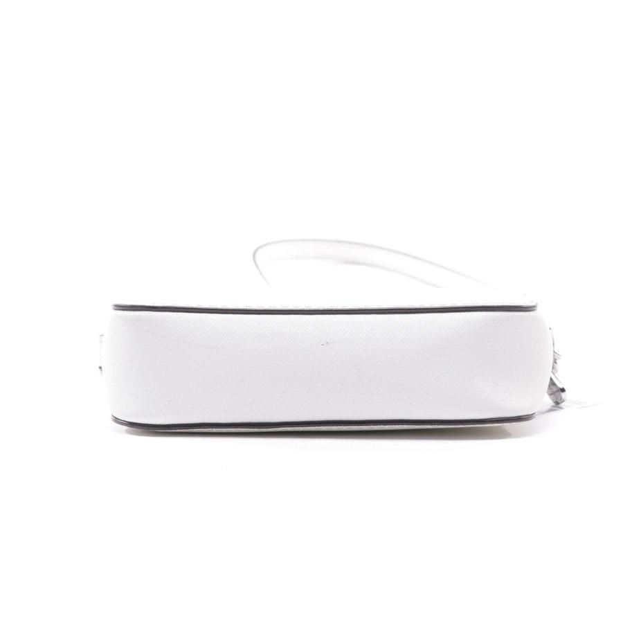 Abendtasche von Michael Kors in Weiß