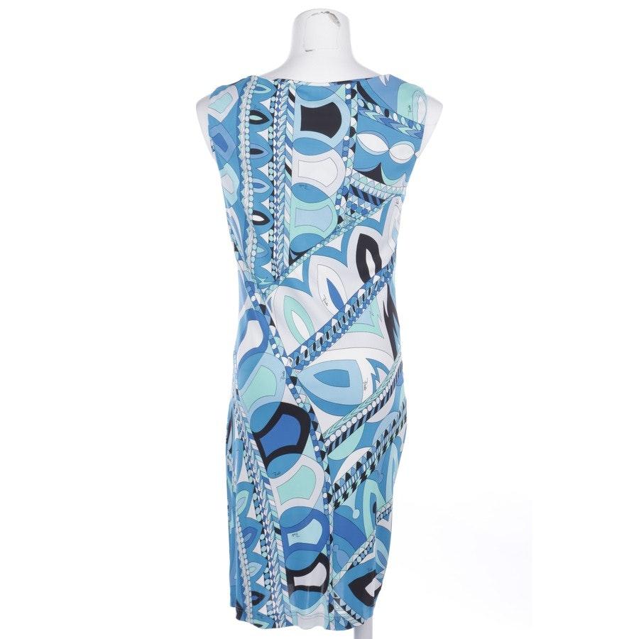 Kleid von Emilio Pucci in Mehrfarbig Gr. 42