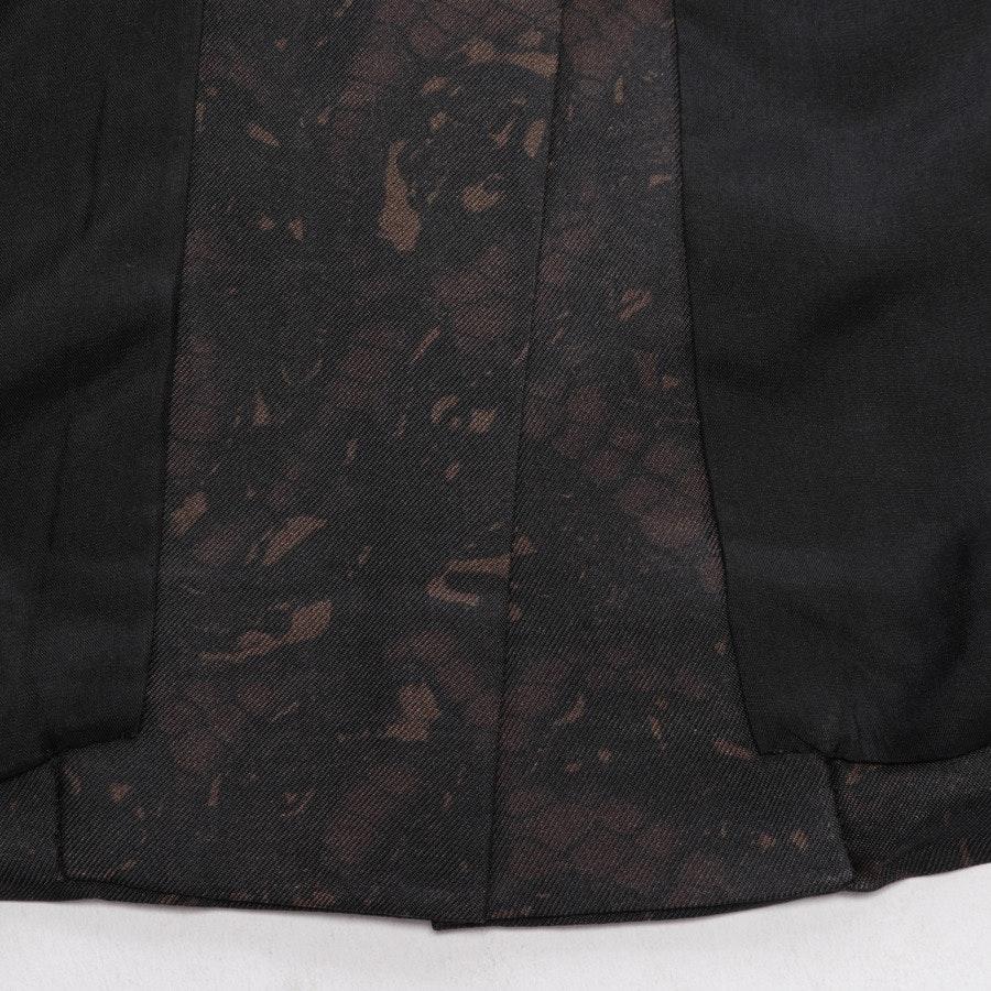 Seidenkleid von Prada in Multicolor Gr. 38 IT 44
