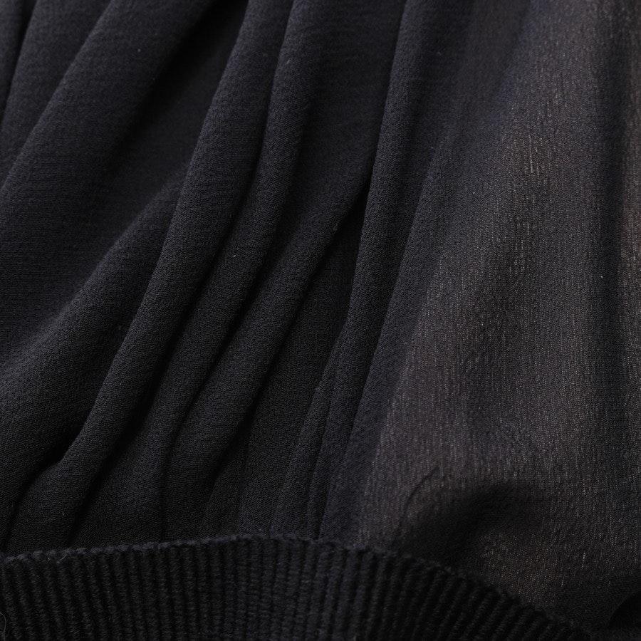 Kleid von Giambattista Valli in Schwarz Gr. S