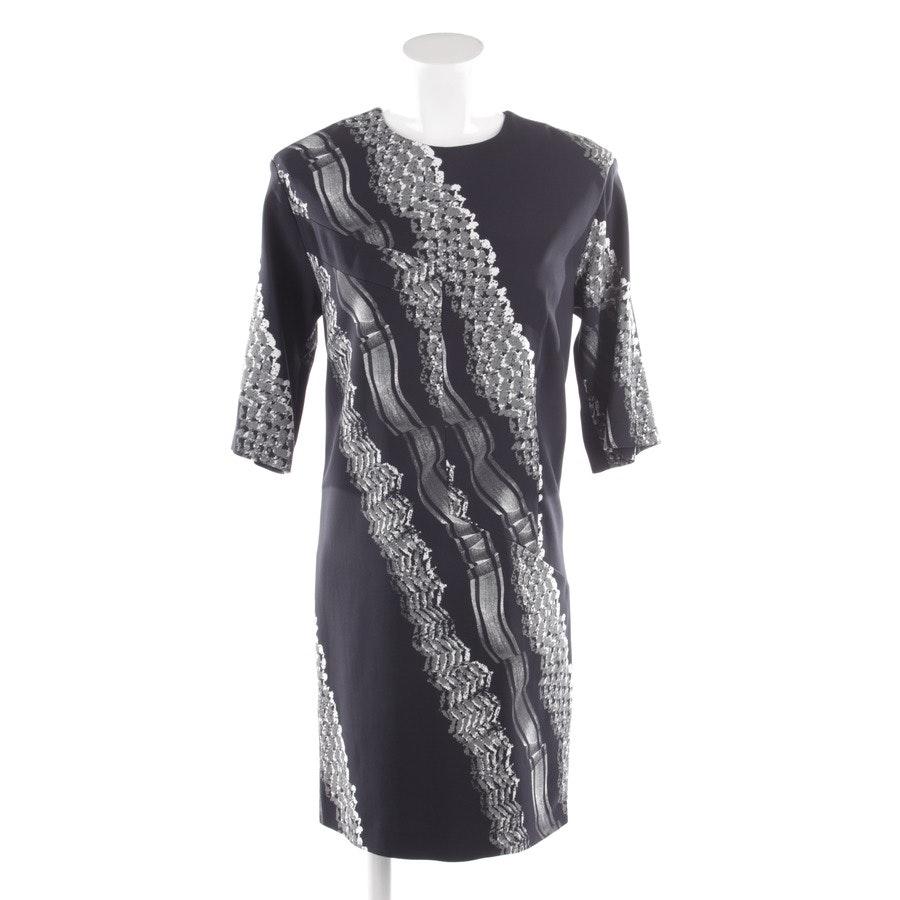 Kleid von Lala Berlin in Multicolor Gr. XS