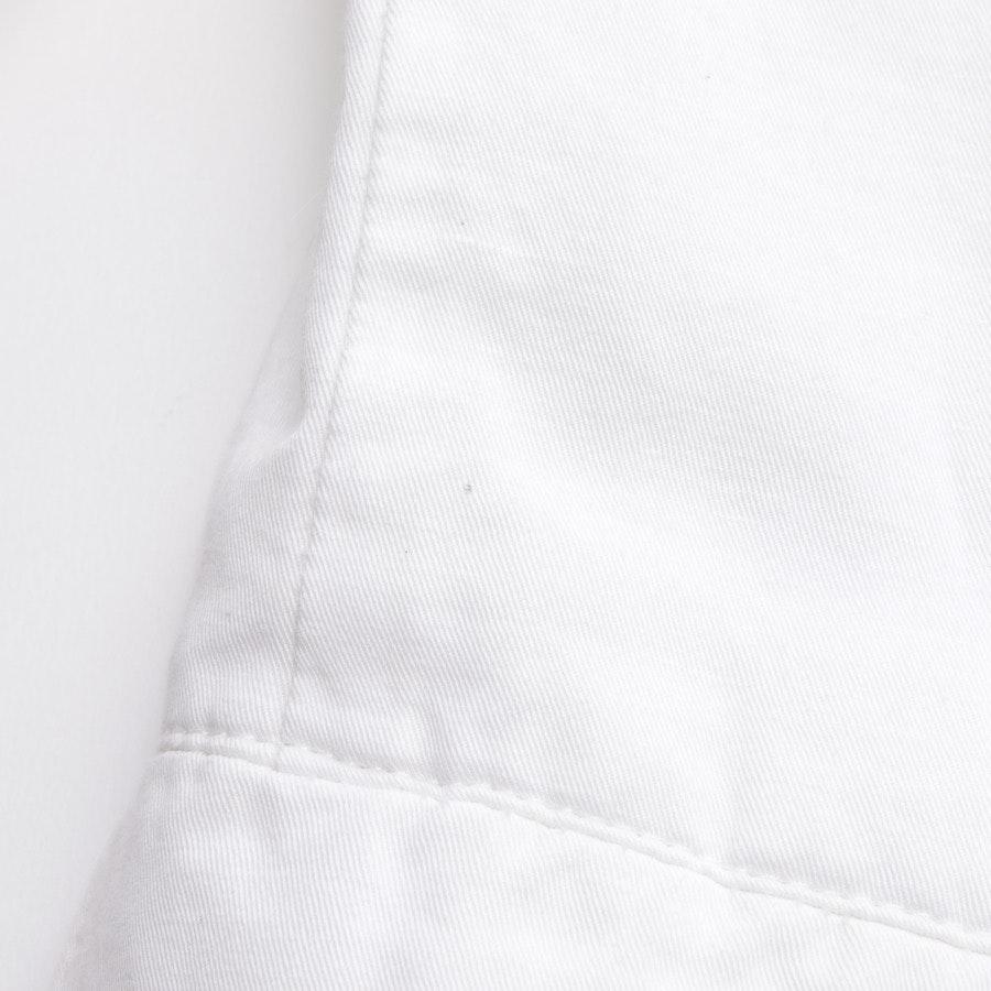 blazer from Dries van Noten in wool white size 38 FR 40