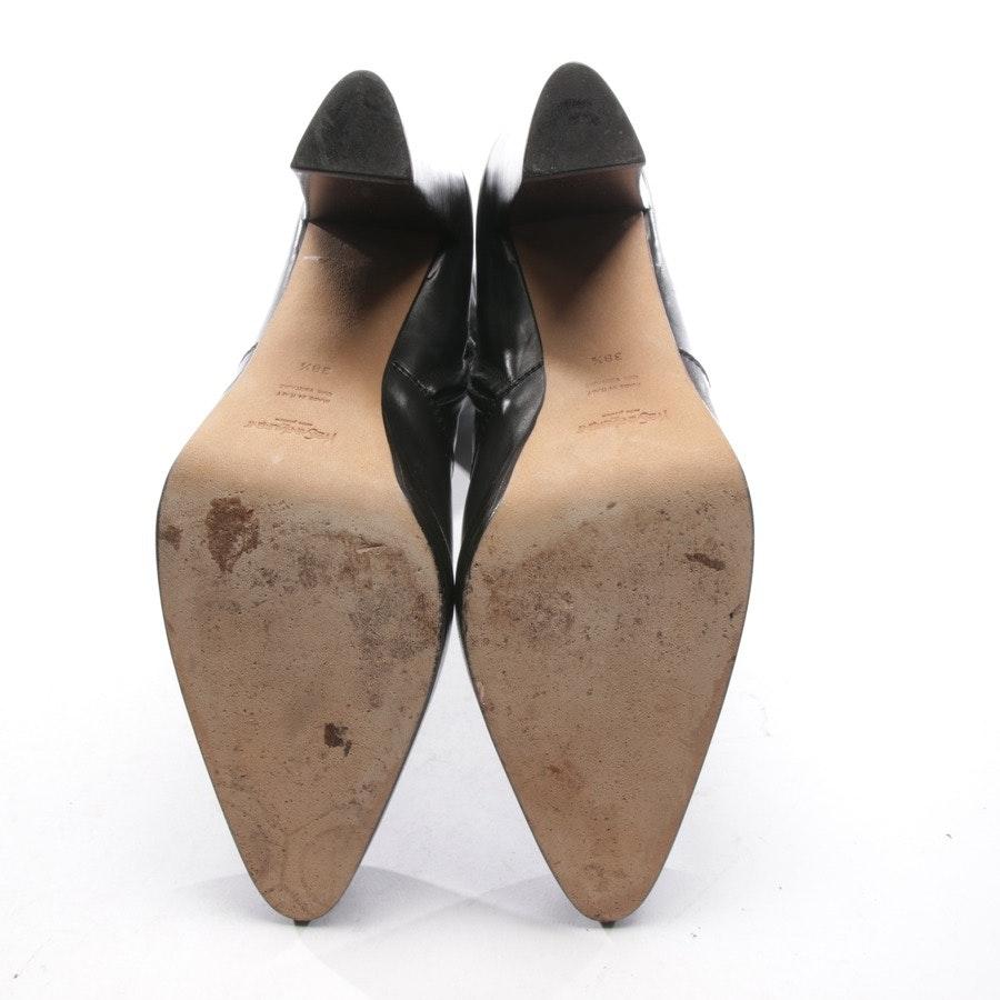 Stiefel von Yves Saint Laurent in Schwarz Gr. EUR 38,5