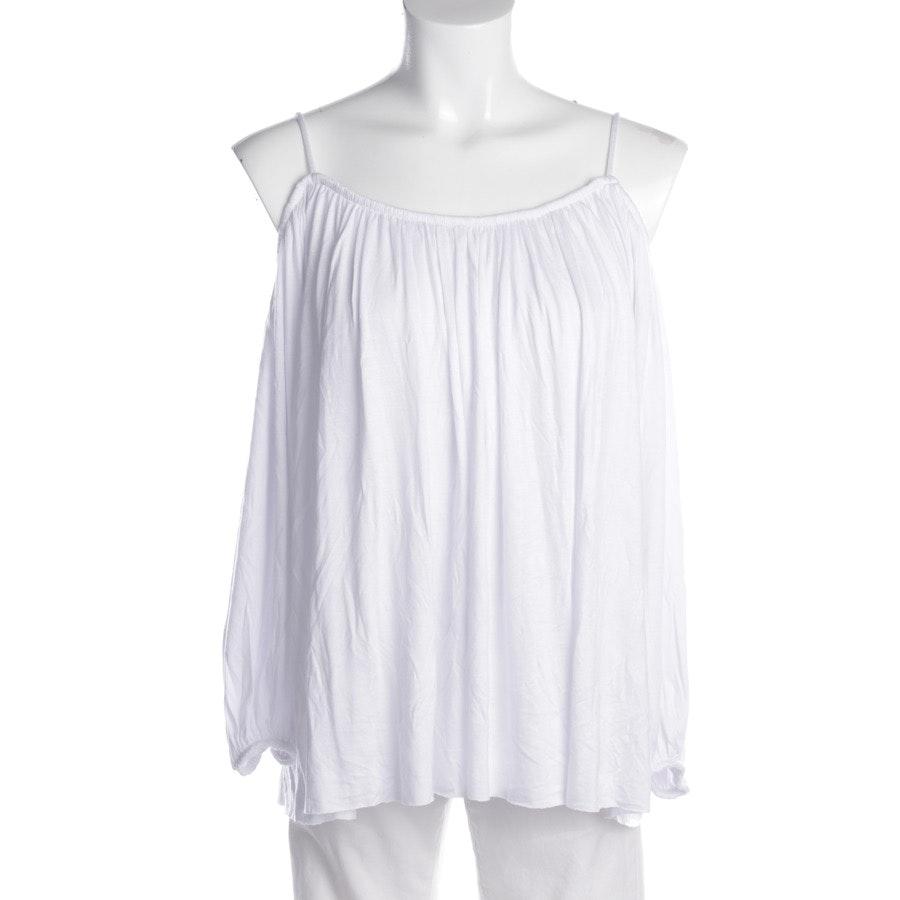 Bluse von Bailey 44 in Weiß Gr. M