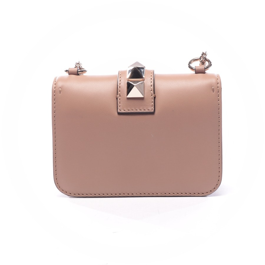 evening bags from Valentino in contributals - glam lock