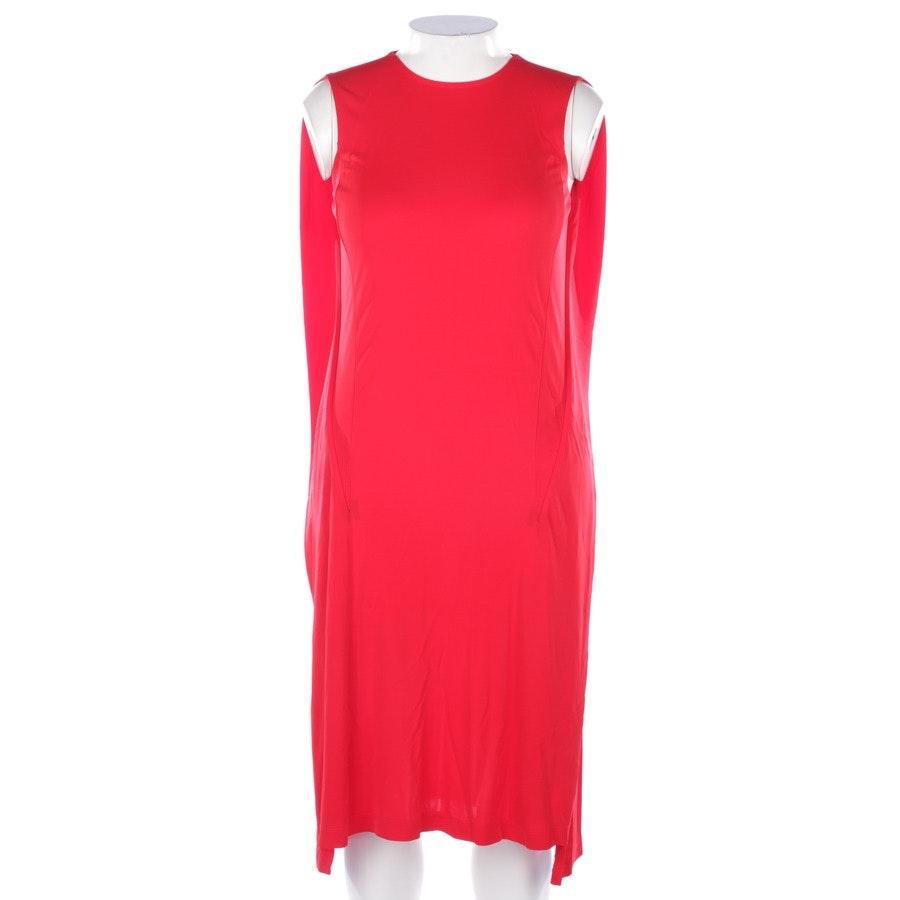 Kleid von DKNY in Rot Gr. XS / S