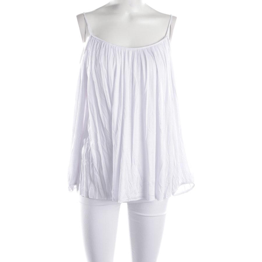 Bluse von Bailey 44 in Weiß Gr. XS