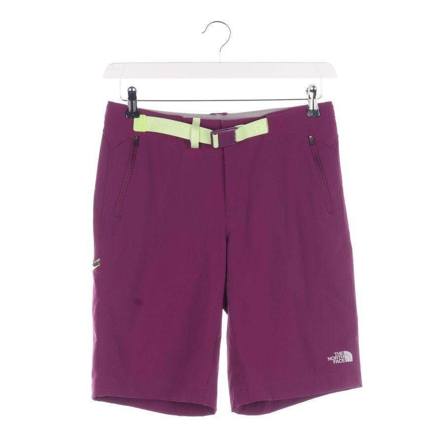 Shorts von The North Face in Violett Gr. S US 6 Nowy